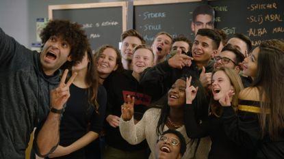 Adil El Arbi vecht tegen vooroordelen en discriminatie in 'De klas'