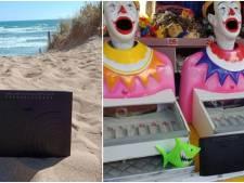 Ouders nemen internetmodem mee op reis in plaats van 'ondankbare kinderen'