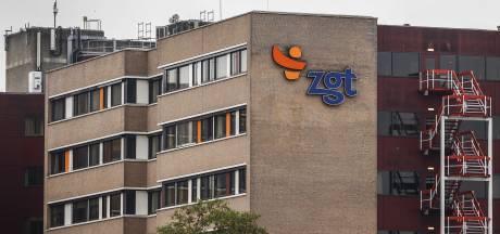 ZGT speelt bedden vrij, opnamestop niet langer van kracht