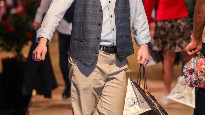 """Modellen met downsyndroom op de catwalk tijdens 'Genk Showt': """"Zenuwen gehad, maar eigenlijk is het maar lachen en wandelen, hé"""""""