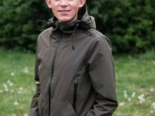 Koen Bouwman: 'Als wielrenner heb ik iedere dag weekend'