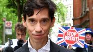 Enige pleitbezorger van zachte brexit ligt uit de race naar Downing Street, Johnson blijft torenhoog favoriet