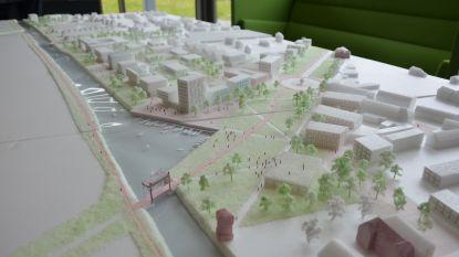 Tegen 2021 eerste bedrijven in kmo-zone op suikerfabriekstie