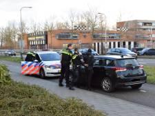 Eén persoon aangehouden bij station Gouda Goverwelle, melding schietpartij blijkt loos alarm