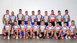 """VP Consulting-Prorace Cycling Team verjongt rennersbestand: """"Meer kansen voor jeugd"""""""