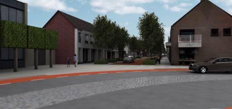 Herinrichting Tilburgseweg Goirle start 23 juli
