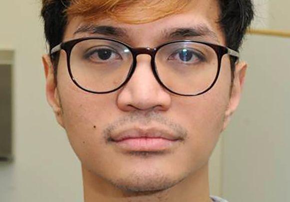 De uit Indonesië afkomstige Reynhard Sinaga (36) kreeg een levenslange celstraf.