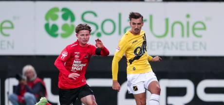 Ervaringsdeskundige Rutten kent belang krappe zege NAC: 'Deze wedstrijden tellen het hardste'