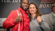 Roeselaarse bokskampioenen verdedigen titel en brengen hulde aan Jean-Pierre Coopman tijdens Boxing Fight Night
