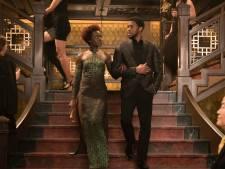 Black Panther verpulvert bioscooprecord