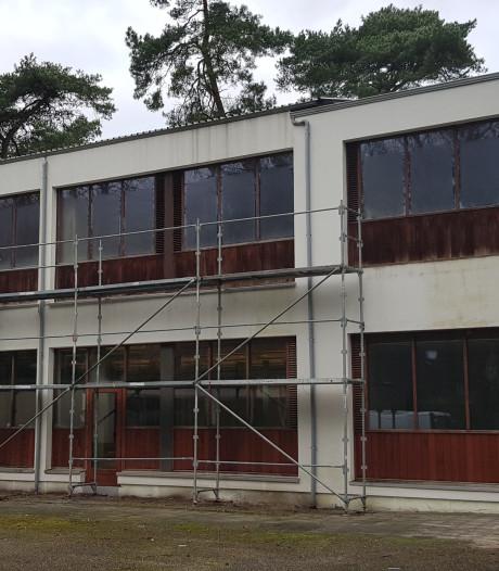 'Dit kan niet': verkeerd verwijderd asbest legt bouw asielzoekercentrum stil