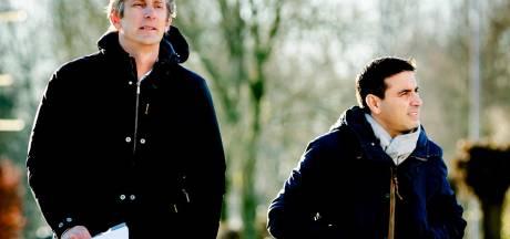 Hoofd jeugdopleiding Ouaali langer verbonden aan Ajax