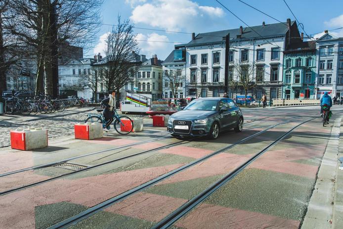 Vooral Nederlanders en Fransen lopen tegen de lamp