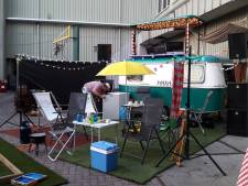 H2O Festival op herhaling bij fabriek Raymakers in Helmond
