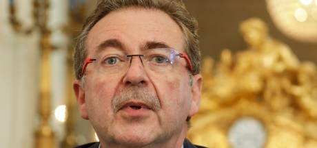 Adepte du poids des mots, Rudi Vervoort rempile à la tête du gouvernement bruxellois