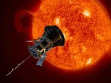 Satelliet reist naar de zon: hij zou in één seconde van Groningen naar Utrecht kunnen vliegen
