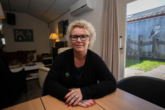 Simone den Uijl over aanpak dementerenden