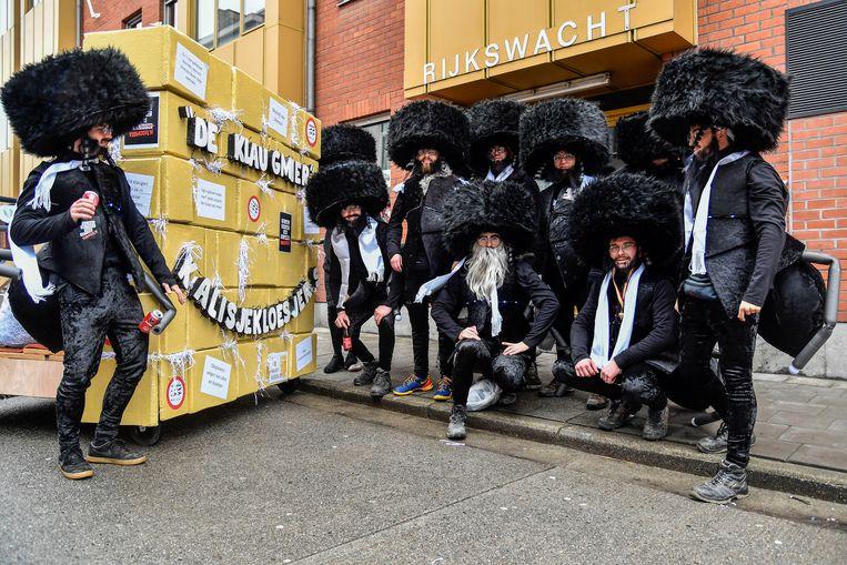Geert De Rycke 20200223 Aalst Photo Geert De Rycke Aalst Carnival Carnival procession Aalst Procession Carnival 2020 Aalst