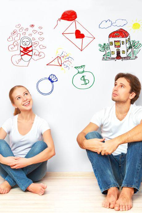Stellen gezocht voor de rubriek Geld&Geluk in ons magazine