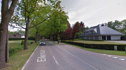 Gezin met drie kinderen gekneveld bij homejacking in Zoersel: vier gemaskerde daders spoorloos