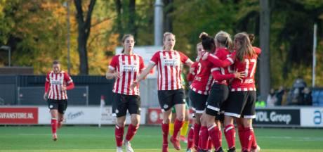 Sander Luiten blikt vooruit op vrouwenkraker PSV tegen Ajax