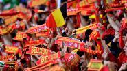 Brugse politie kondigt grootschalige alcoholcontroles aan na wedstrijden Rode Duivels