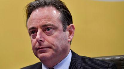 Antwerpen in lopende zaken? De Wever onder vuur omdat hij burgemeester blijft