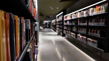 Bibliotheek zet Roemenië in de kijker