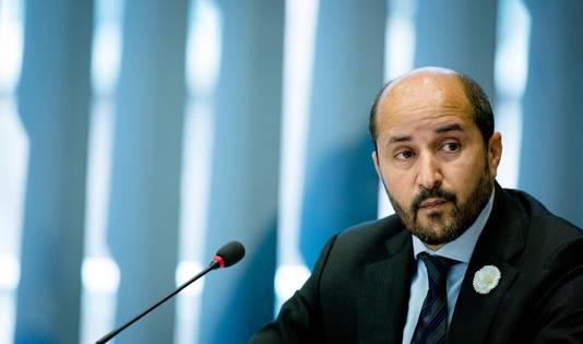 PvdA-kamerlid Ahmed Marcouch vindt dat premier Rutte zich meer met het conflict mag bemoeien.