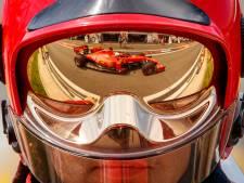 Straf Vettel blijft staan, beroep verworpen door FIA