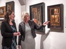 Museum Prinsenhof geeft speciale rondleidingen voor dove en slechthorende bezoekers