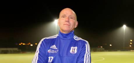 Bert Willemsen nieuwe trainer Sc Valburg