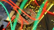 Bitcoin fors gedaald na hack in Zuid-Korea