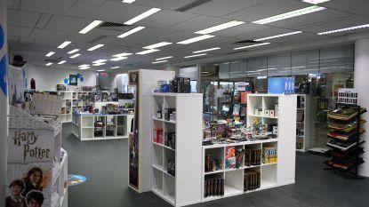 De toverstaf van Harry Potter of een standbeeld van Batman? Dat vind je in de nieuwe 4Geeks-winkel in Leuven!