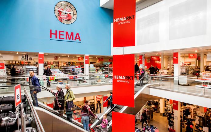 De Hema