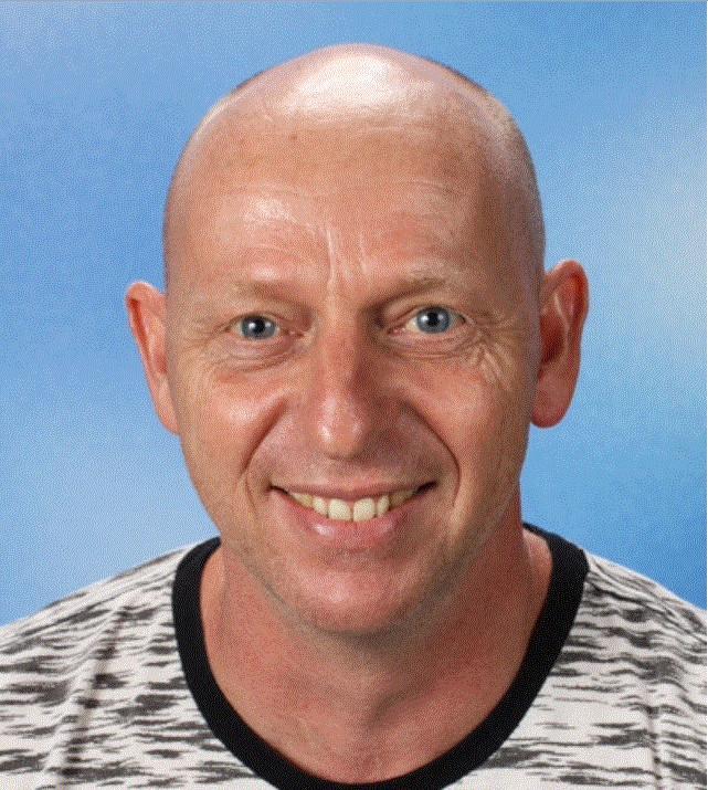 Lars-Olav Massa, de nieuwe coach van Alterno.