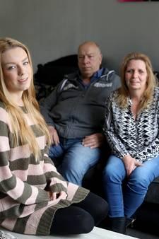Vleugje hoop voor zieke Denice (17), Eindhoven kijkt opnieuw naar aanvraag bijzondere bijstand