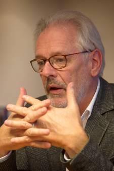 Burgemeester Hans Gaillard wist aanvankelijk niets van komst vierde wethouder