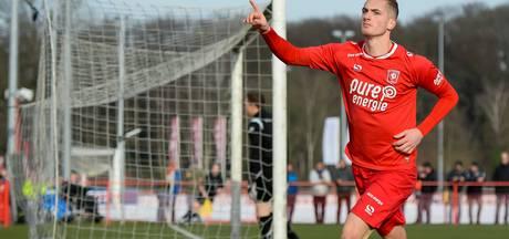 Ruben de Jager krijgt herkansing van FC Twente