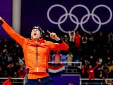Usain Bolt de ster van de Winterspelen op social media