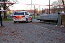 Een deel van de Schadewijk wordt aangewezen als veiligheidsrisicogebied. De politie krijgt een maand lang meer bevoegdheden.