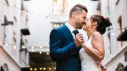 De trouwjurk, het menu, de openingsdans: wie mag beslissen in 'Blind Getrouwd'?