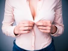 Sexy geklede collega's nemen we vaak niet serieus