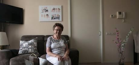 Naan van Lierop zestig jaar lid van Sint-Jorisgilde Reusel