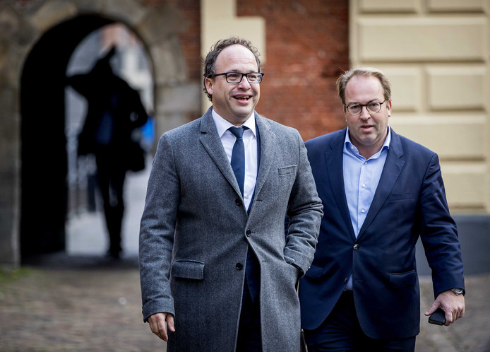 Wouter Koolmees, minister van Sociale Zaken en Werkgelegenheid, krijgt forse kritiek op zijn voorstel om de proeftijd bij een vast contract te verlengen naar vijf maanden.