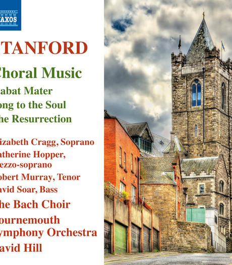 Bach Choir London breekt lans voor de Ier Stanford
