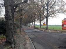 Nog voor de winter veilig fietsen tussen Kaatsheuvel en De Moer