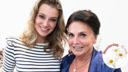"""De rollen tussen Véronique De Kock en  mama Nicole zijn omgedraaid: """"Ik ben streng opgevoed, maar voor mijn zonen is ze veel milder"""""""