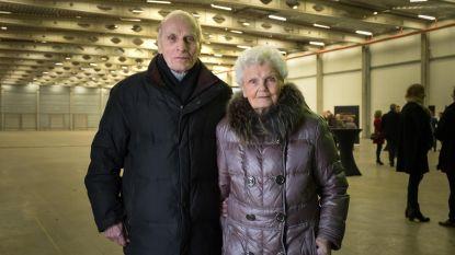 """Buren Roland Fierens en Mariette Bovér: """"Wij hebben al kaartjes gekocht"""""""