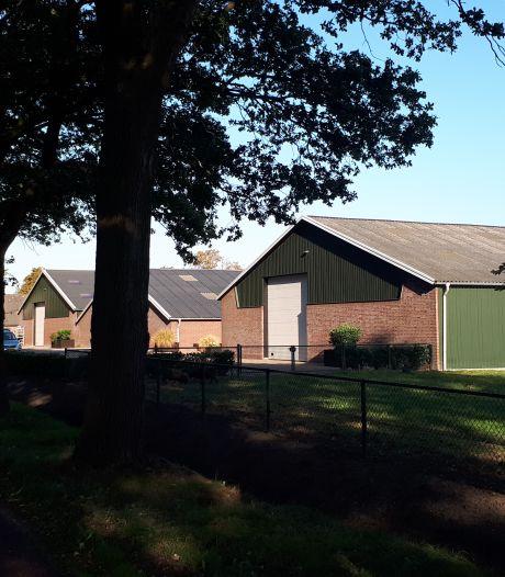 Bernheze laat ook niet-agrarische ondernemer oude stallen slopen in ruil voor bouwruimte